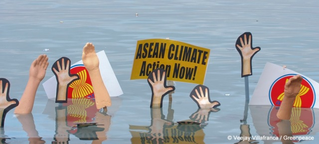 A-FAB Submerged Hands & ASEAN Logos